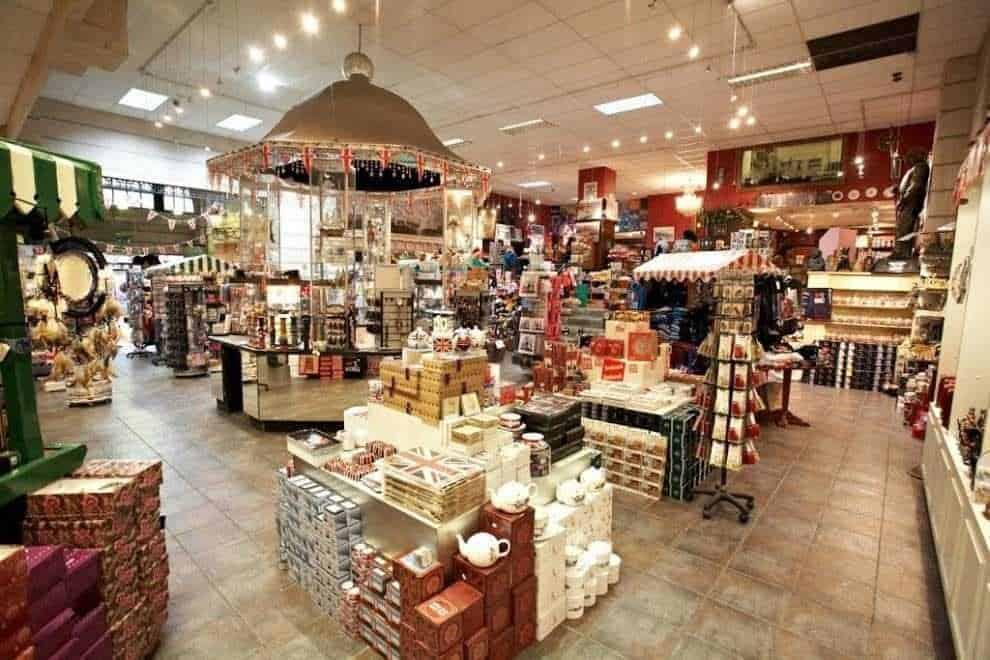 Souvenir & Gift Store