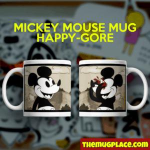 Funny Mug - Mickey Mug