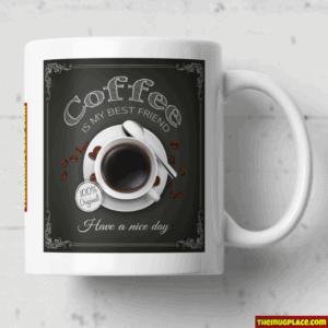 Coffee Best Friend